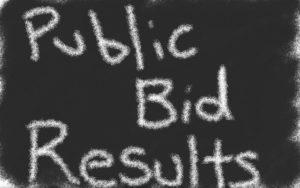 bid-results